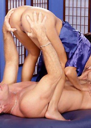 Тайские наслаждения (секс-история) - фото 5