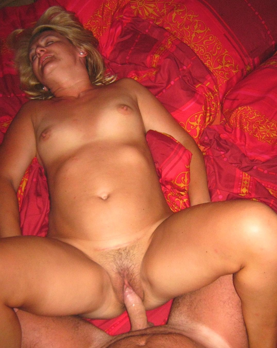 Просто фото домашнего секса - компиляция 3