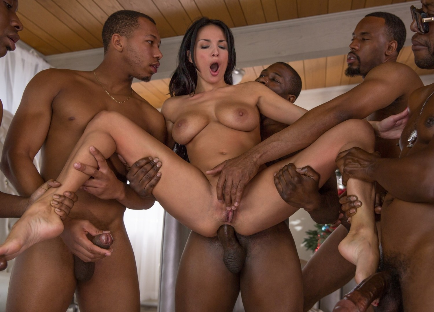 Black sex part movies 5