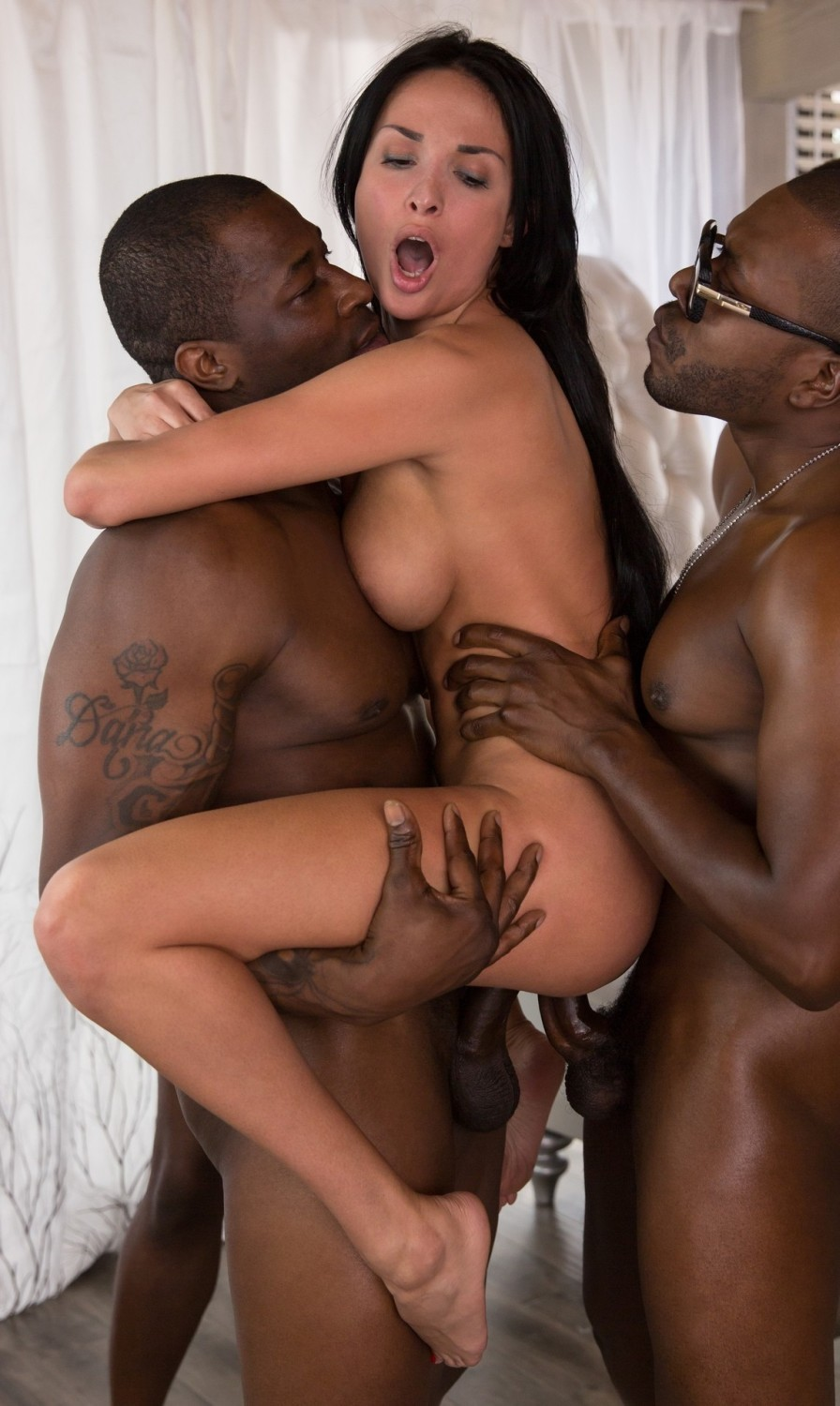 The Best Black Porn Ever