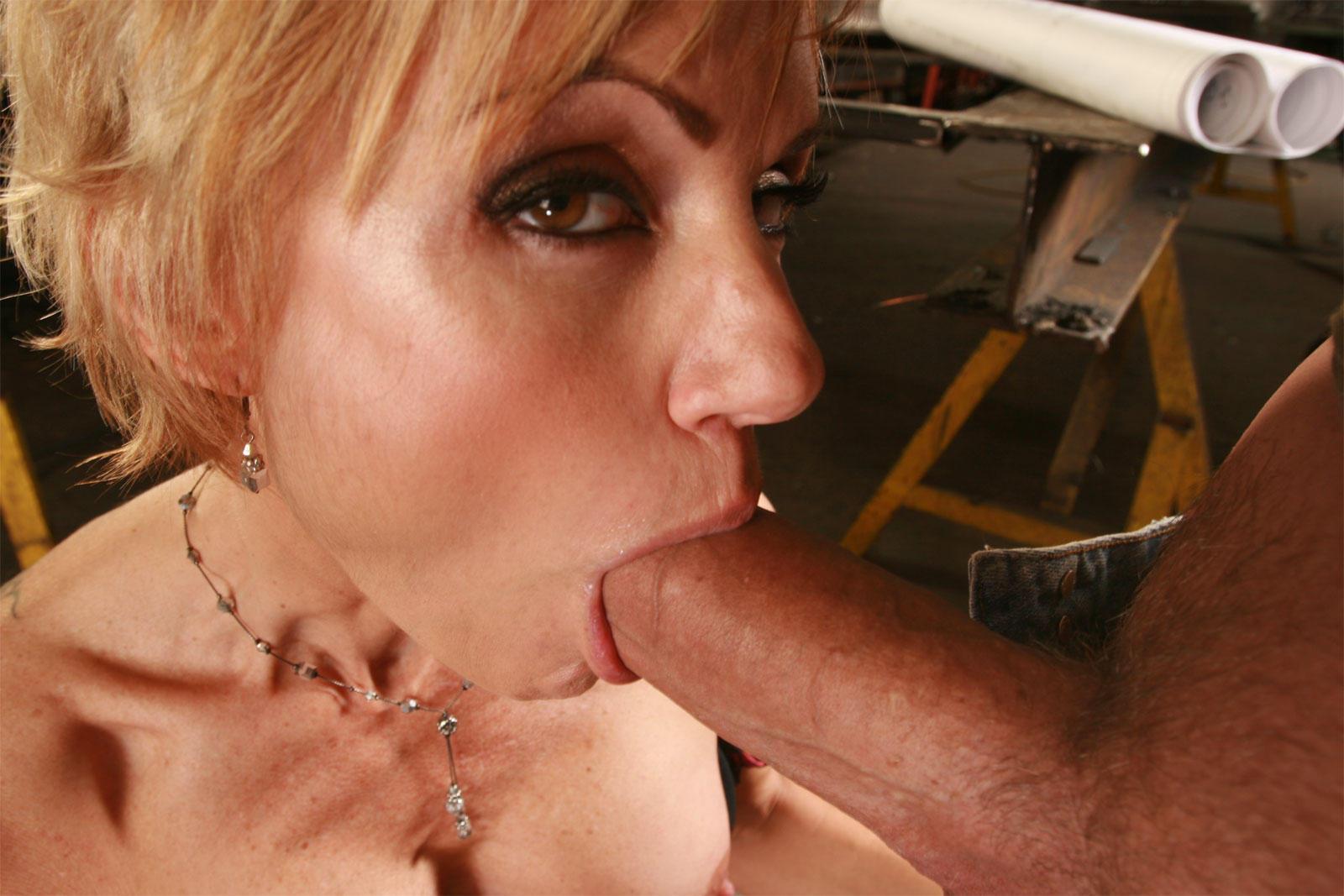 Секс с блондинками - компиляция 3