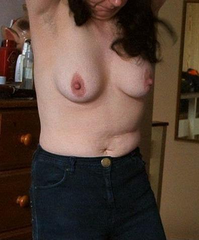 Просто фото голых дам - компиляция 19