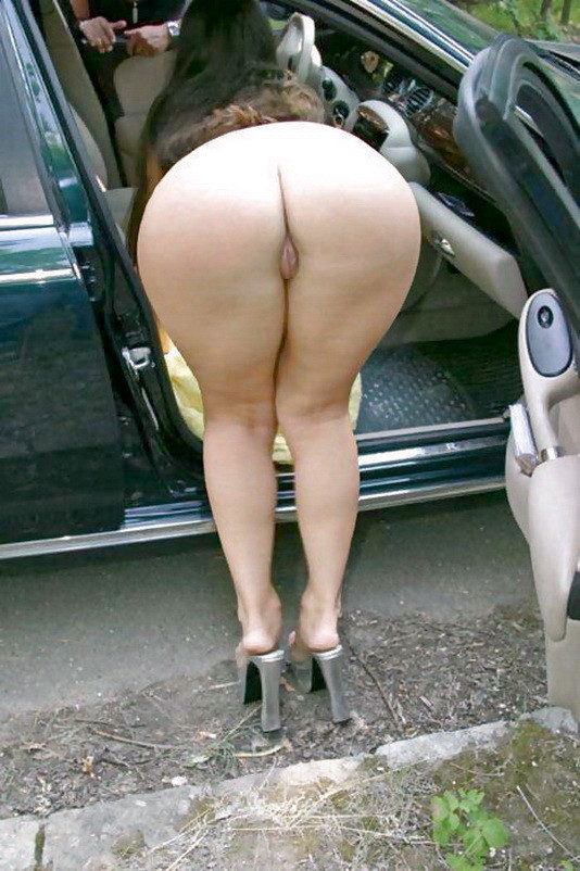 с большой жопой в машине вот хочется