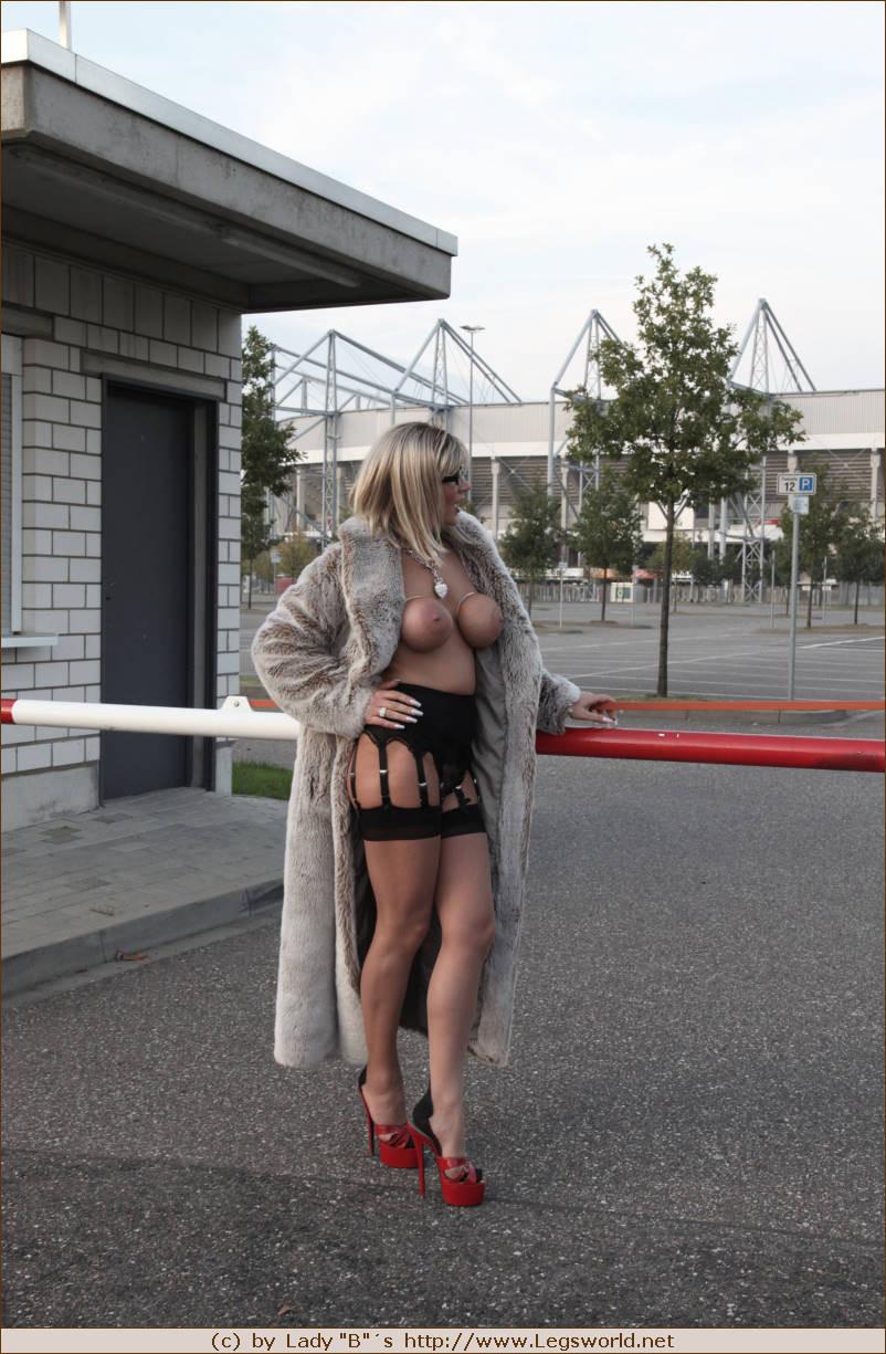 Сексуальные зрелые женщины - компиляция 2