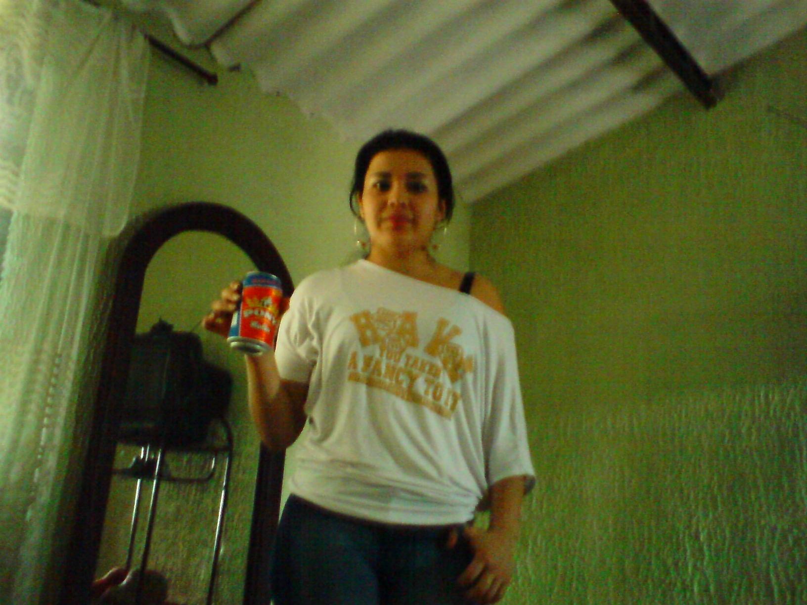 Эро фото красивой колумбийки