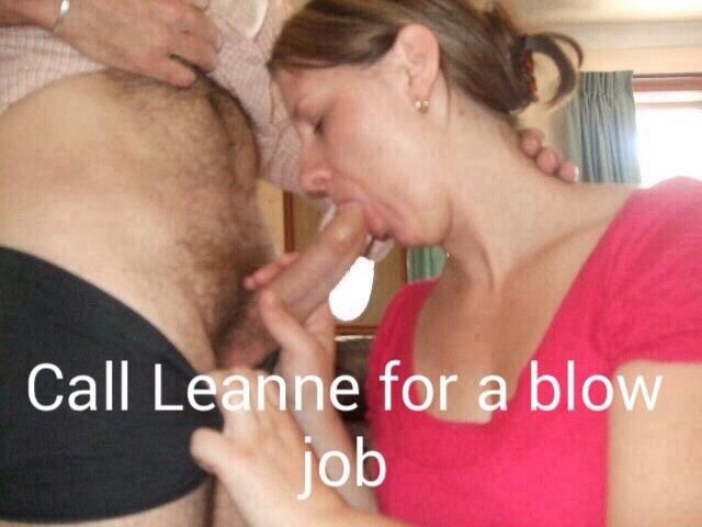 Леанна из Австралии