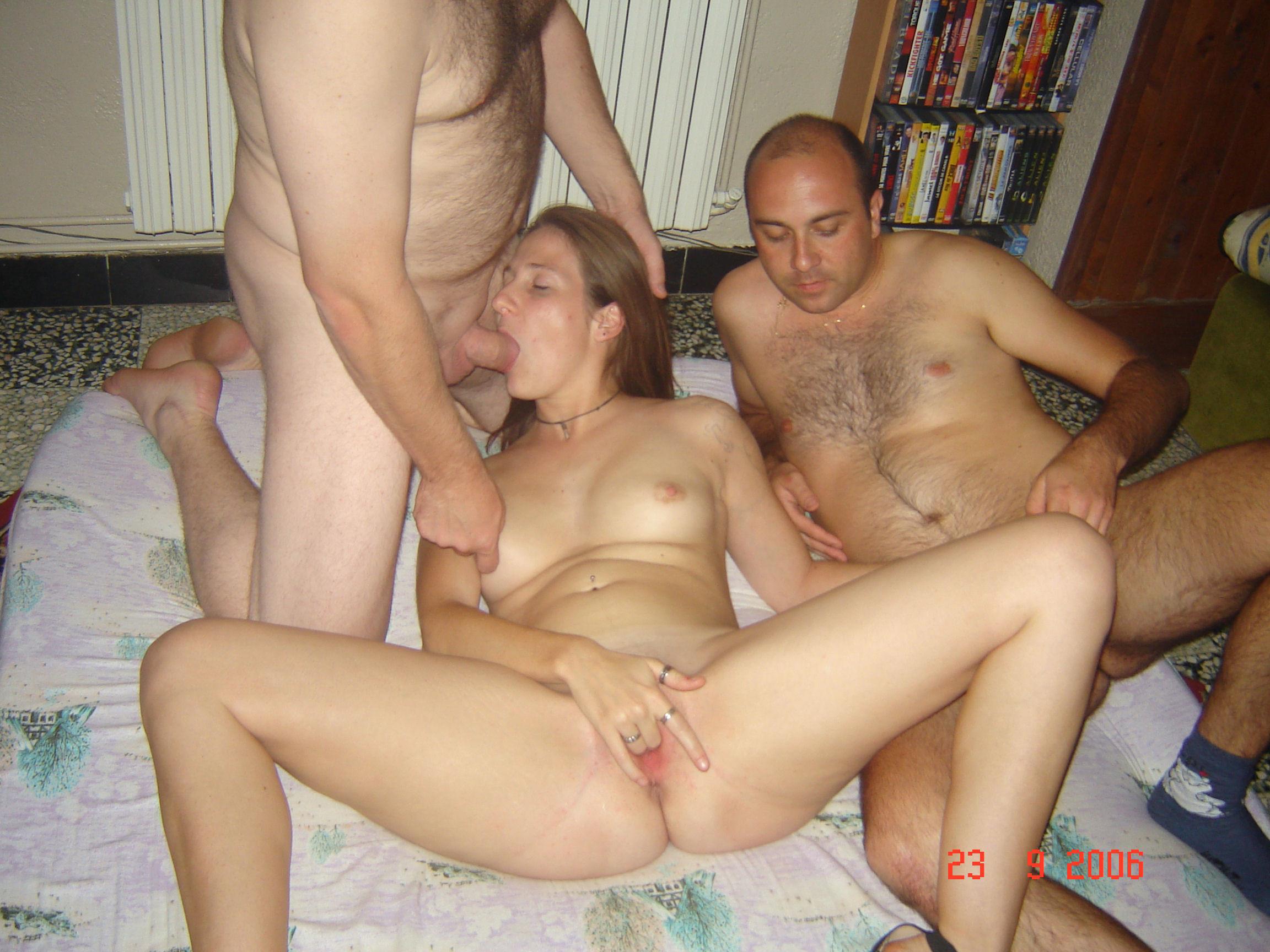 Секс С Женой Друга