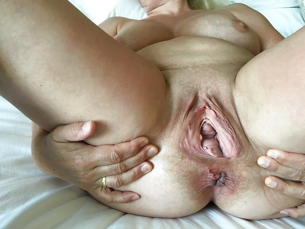 Большая вагина моей жены