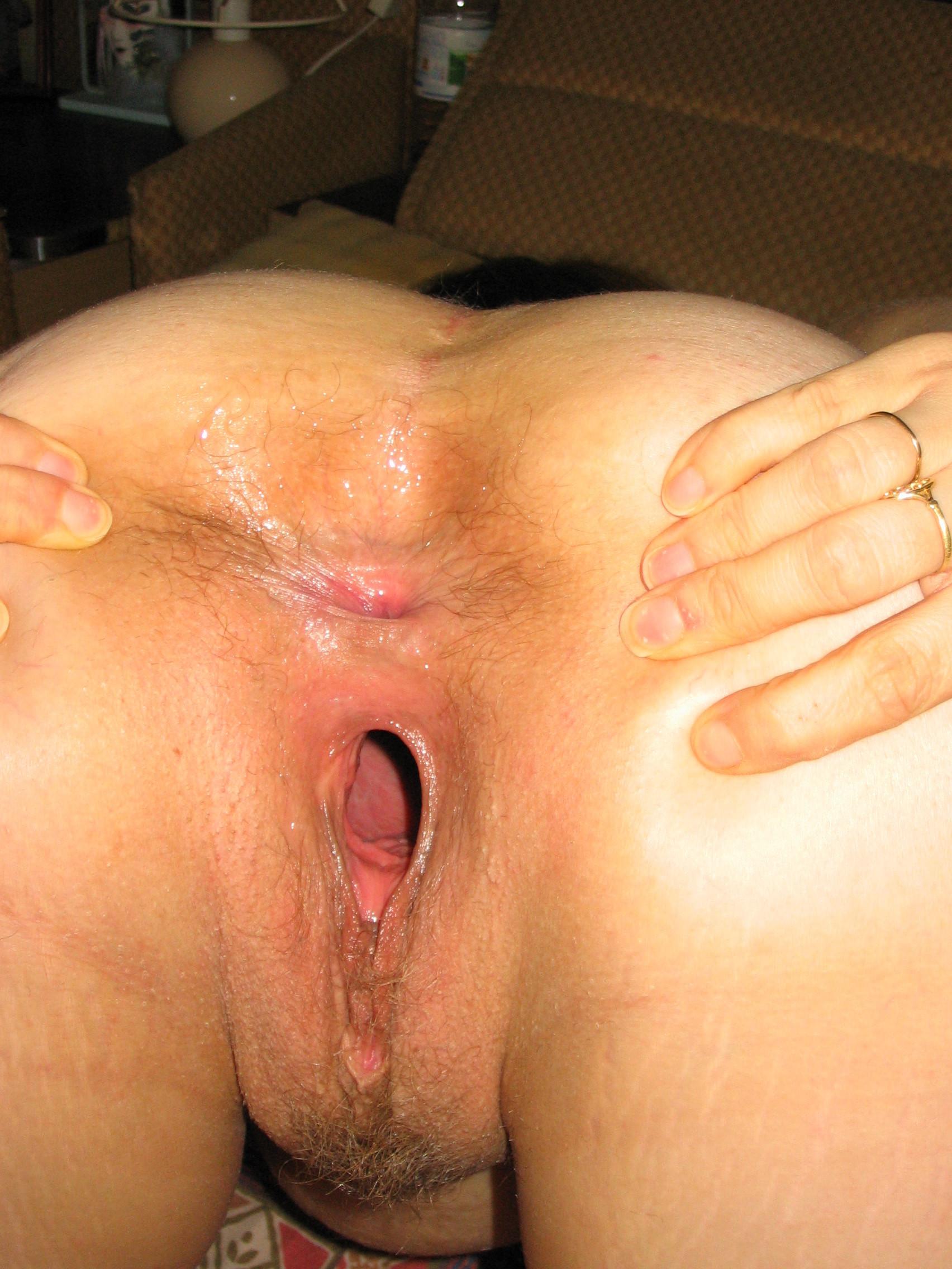 Дырки пухлой Анджелики