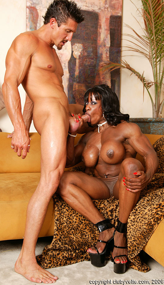 Muscular black latin woman porn pornhub