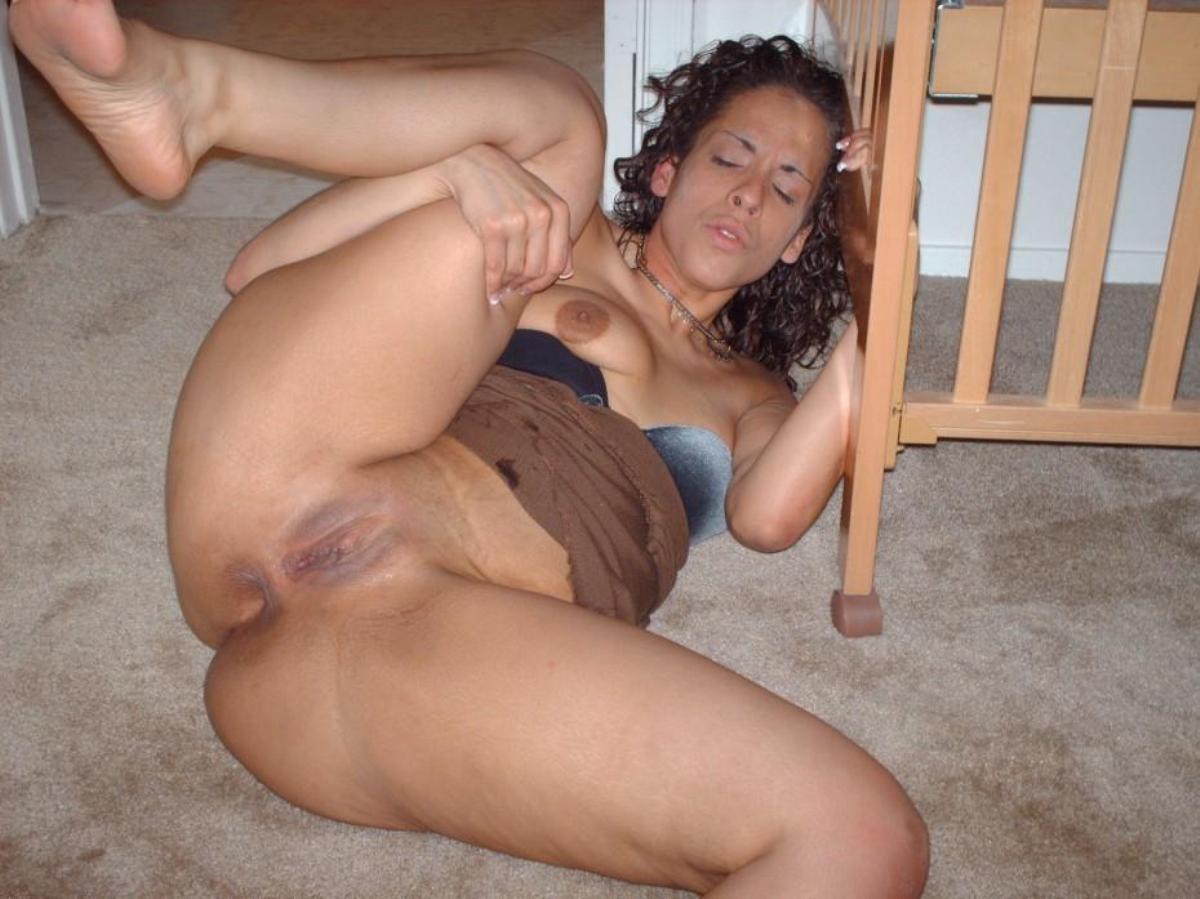 Naked older puerto rican cunt 2
