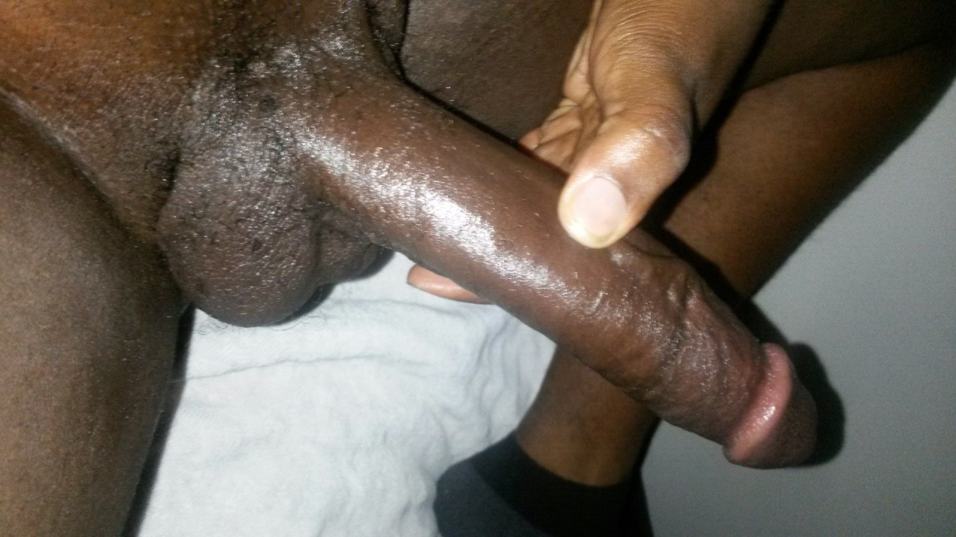Free pictures of black dick