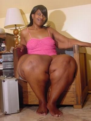 Жирные жопы женщин - компиляция 5