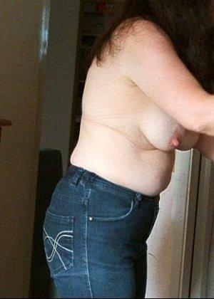 Просто фото голых дам - компиляция 6