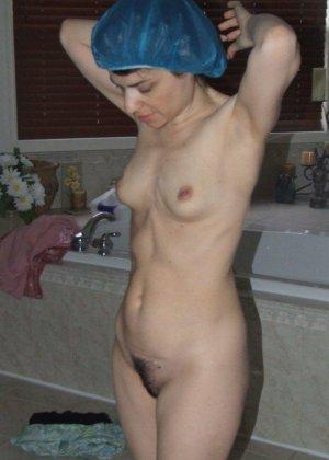 Просто фото голых дам - компиляция 18