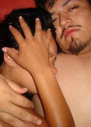 Жопа одной мексиканской жены