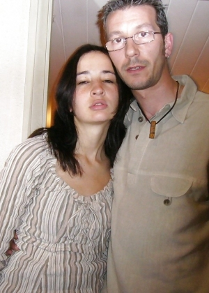 Бисексуальная Нина на 100% удовлетворяет своего мужа