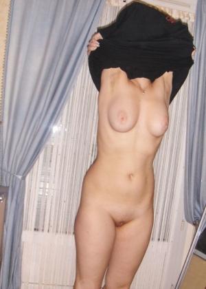 Симпатичная французская подружка Ванесса