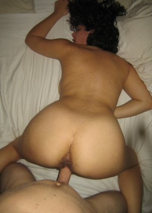 Просто фото домашнего секса - компиляция 12