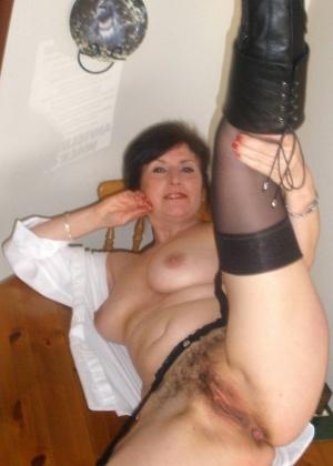 Сексуальные зрелые женщины - компиляция 6