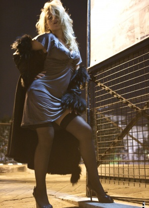 Красивые сексуальные блондинки - фото компиляция 7