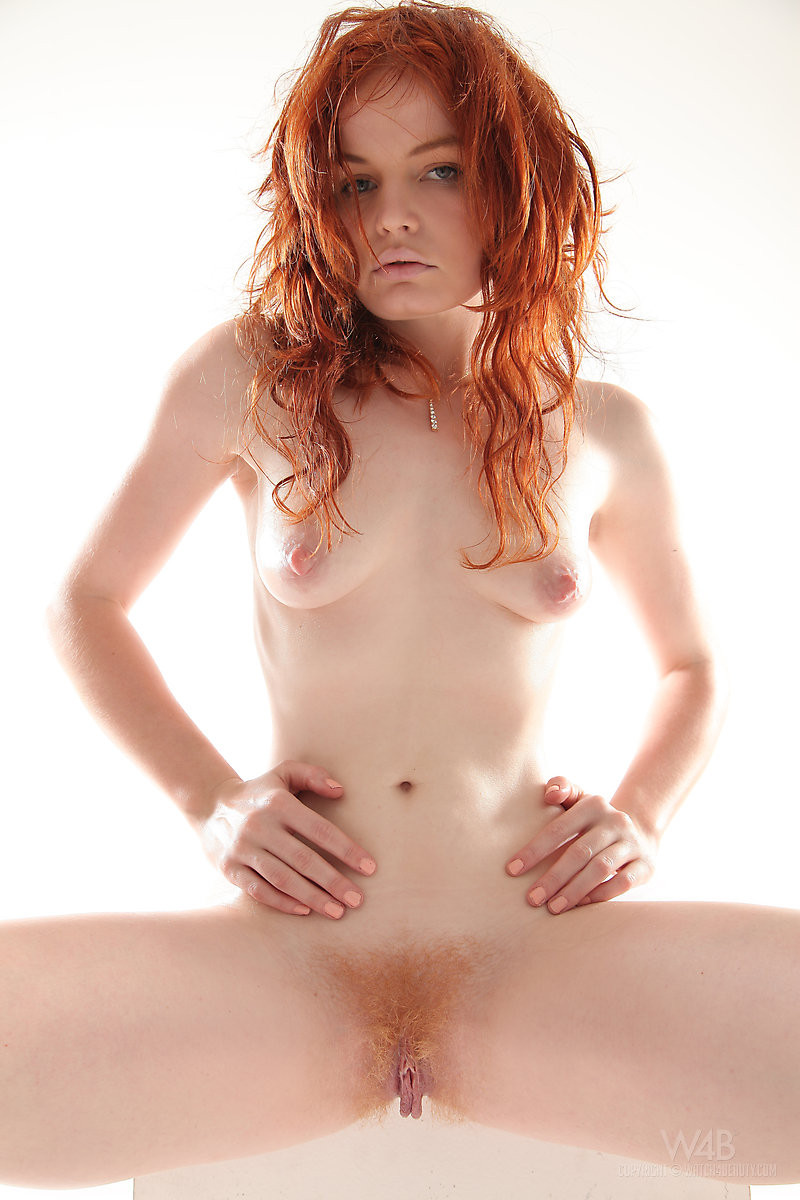 Hot Redhead Nudes