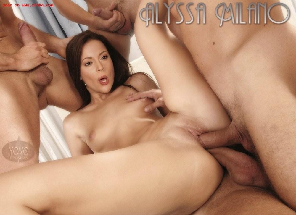 Alyssa Milano - Галерея 3348182