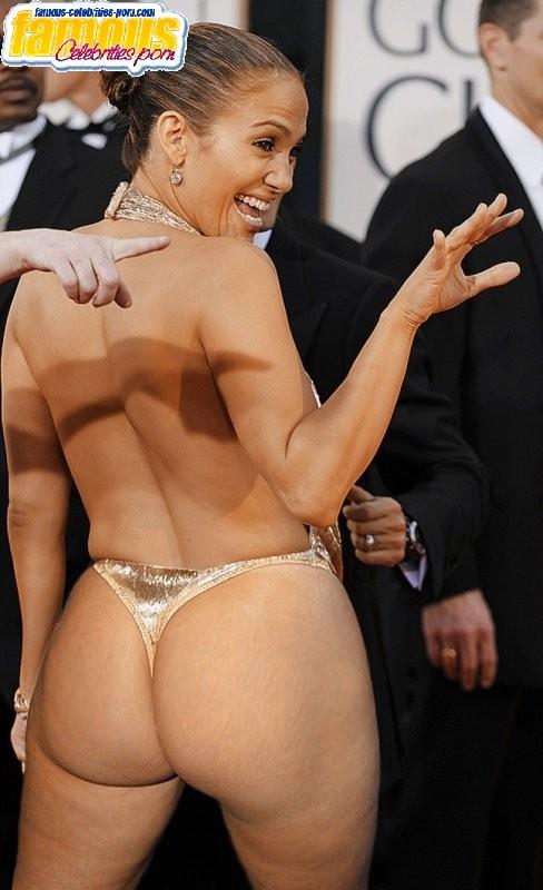 Фейки с Jennifer Lopez