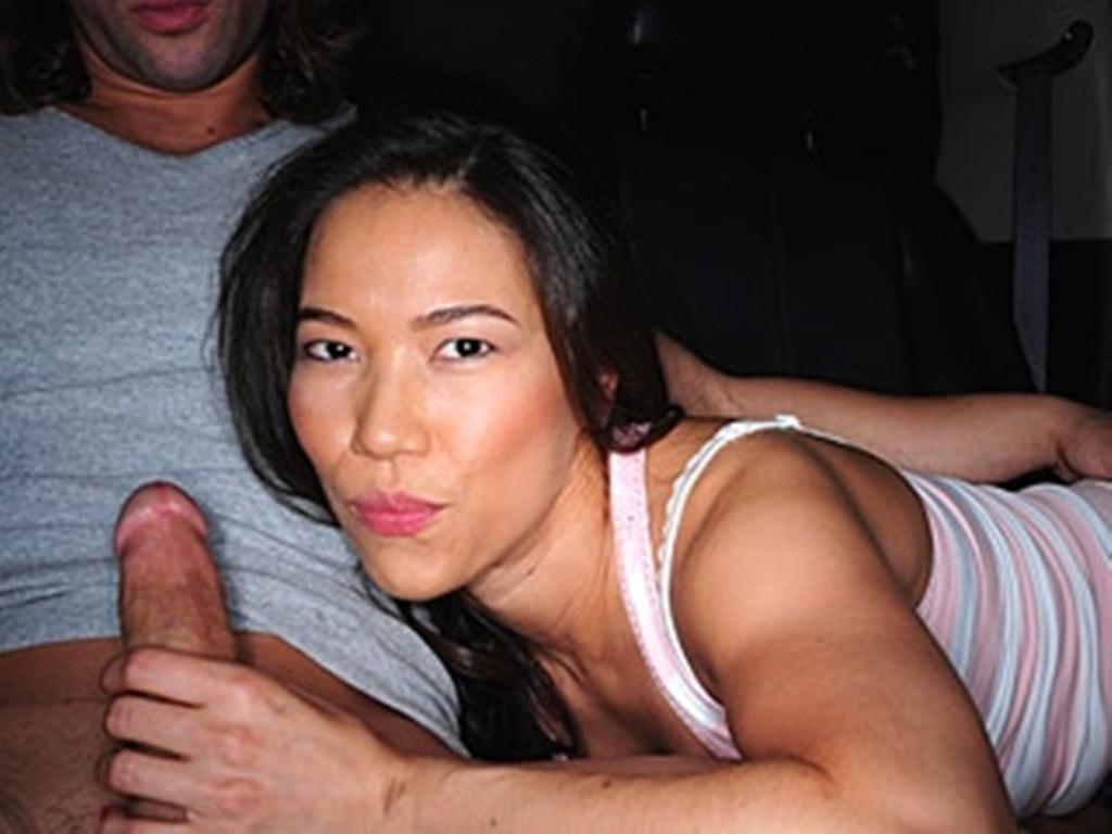 Секс с азиатками - компиляция 16