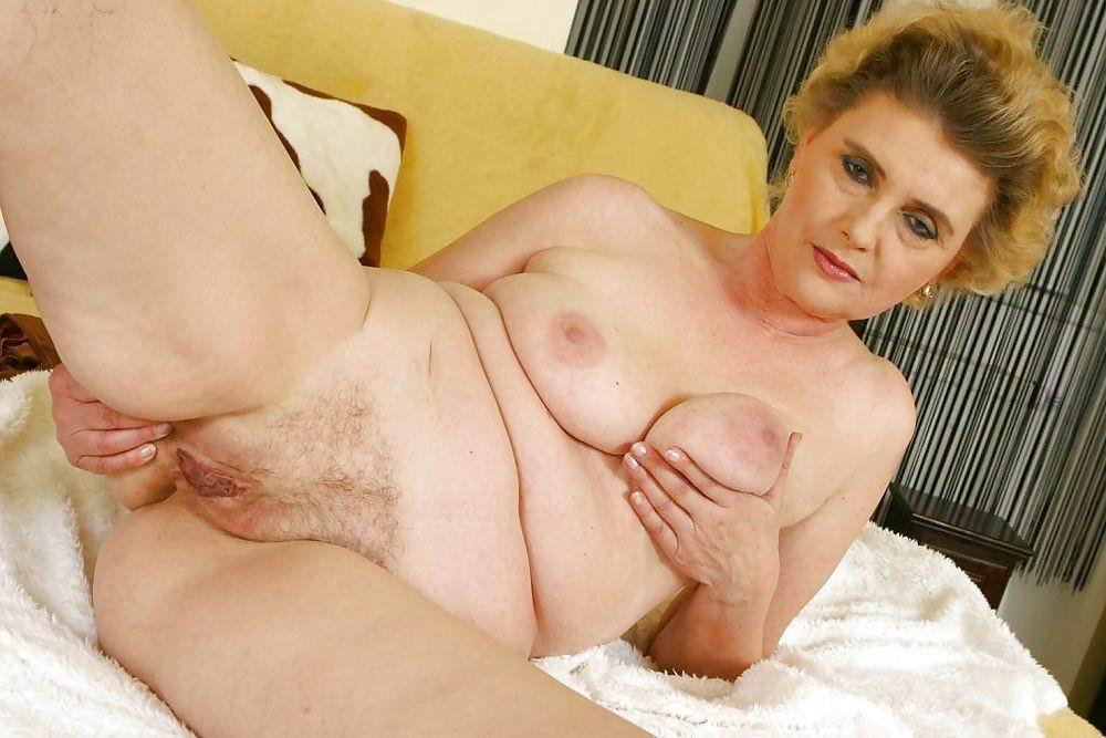 Прекрасная старушка порно киева