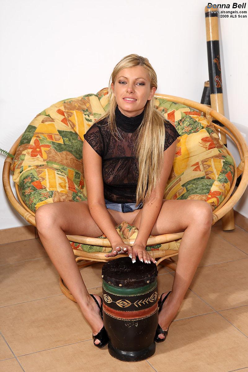 Donna Bell - Галерея 3417475