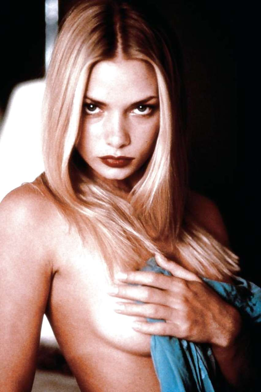 Jamie lee pressley