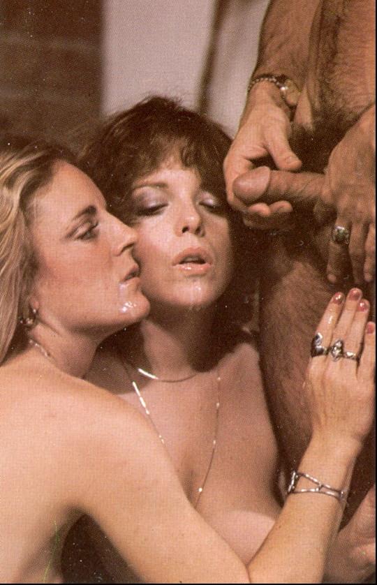 Ретро порно звезда Holly Mccall
