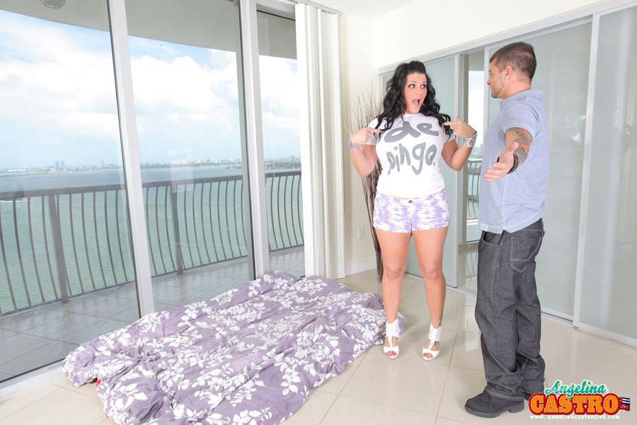 Angelina Castro - Галерея 3303151