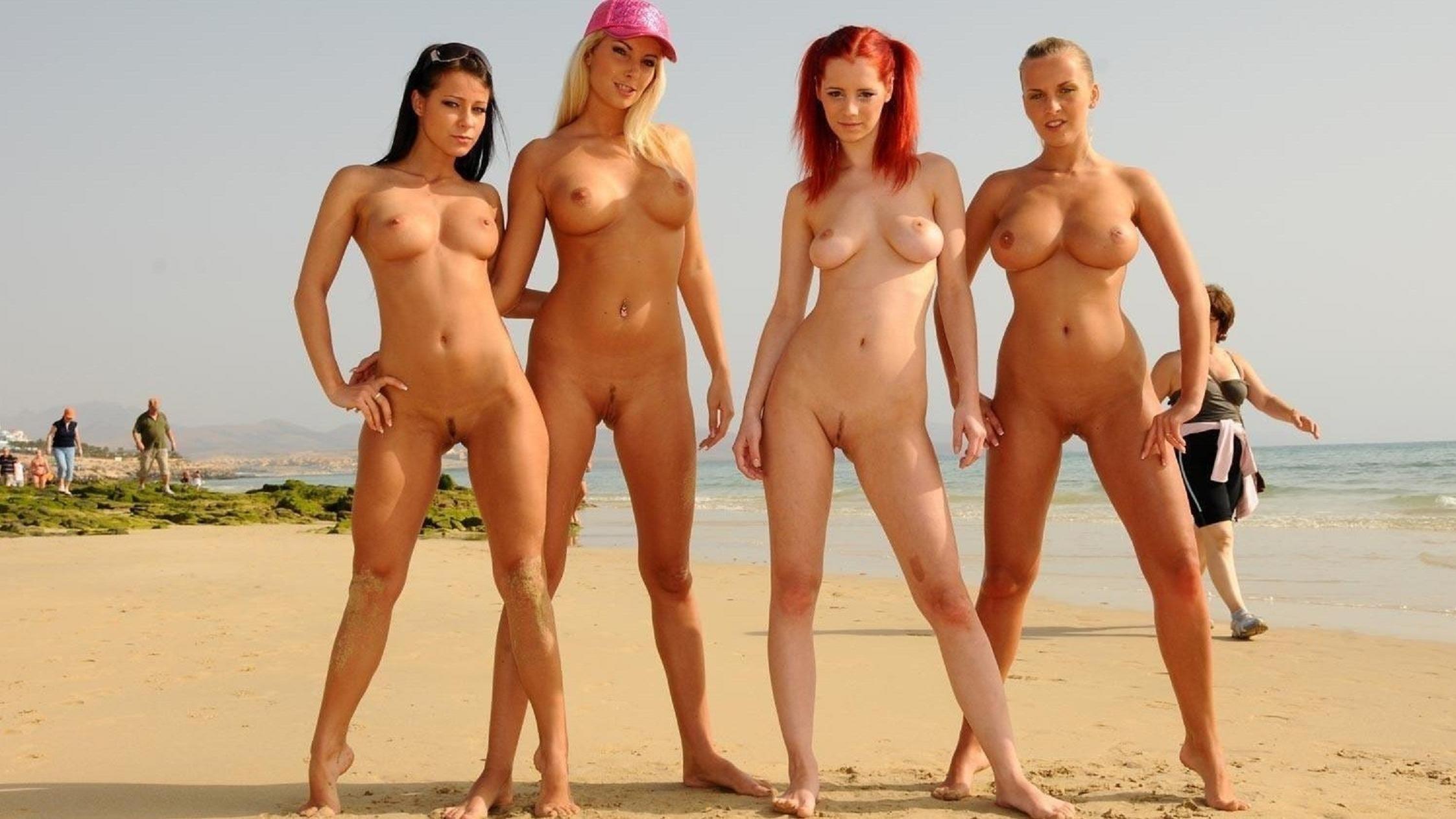 Nude presch #5