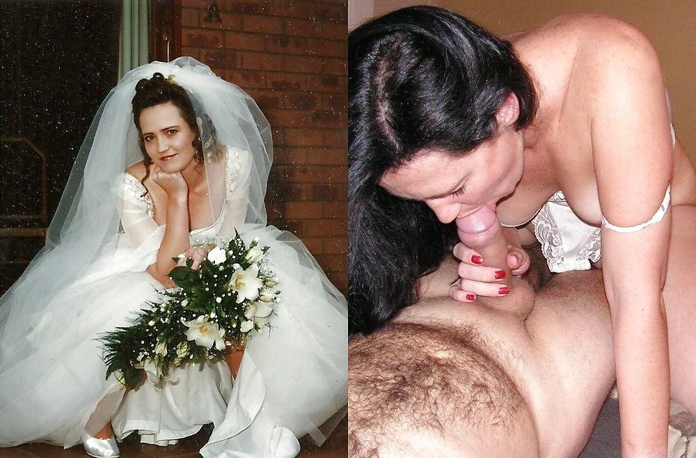 Невесты после свадьбы фото порно — pic 3