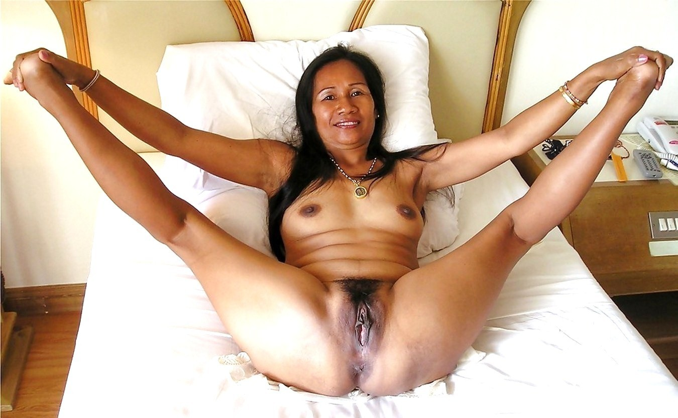 Exotic nude mature pussy 12