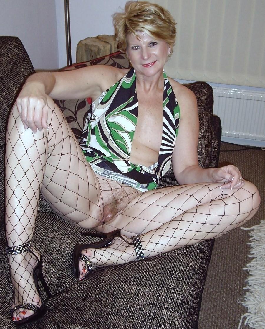 Сексуальные зрелые женщины - компиляция 10