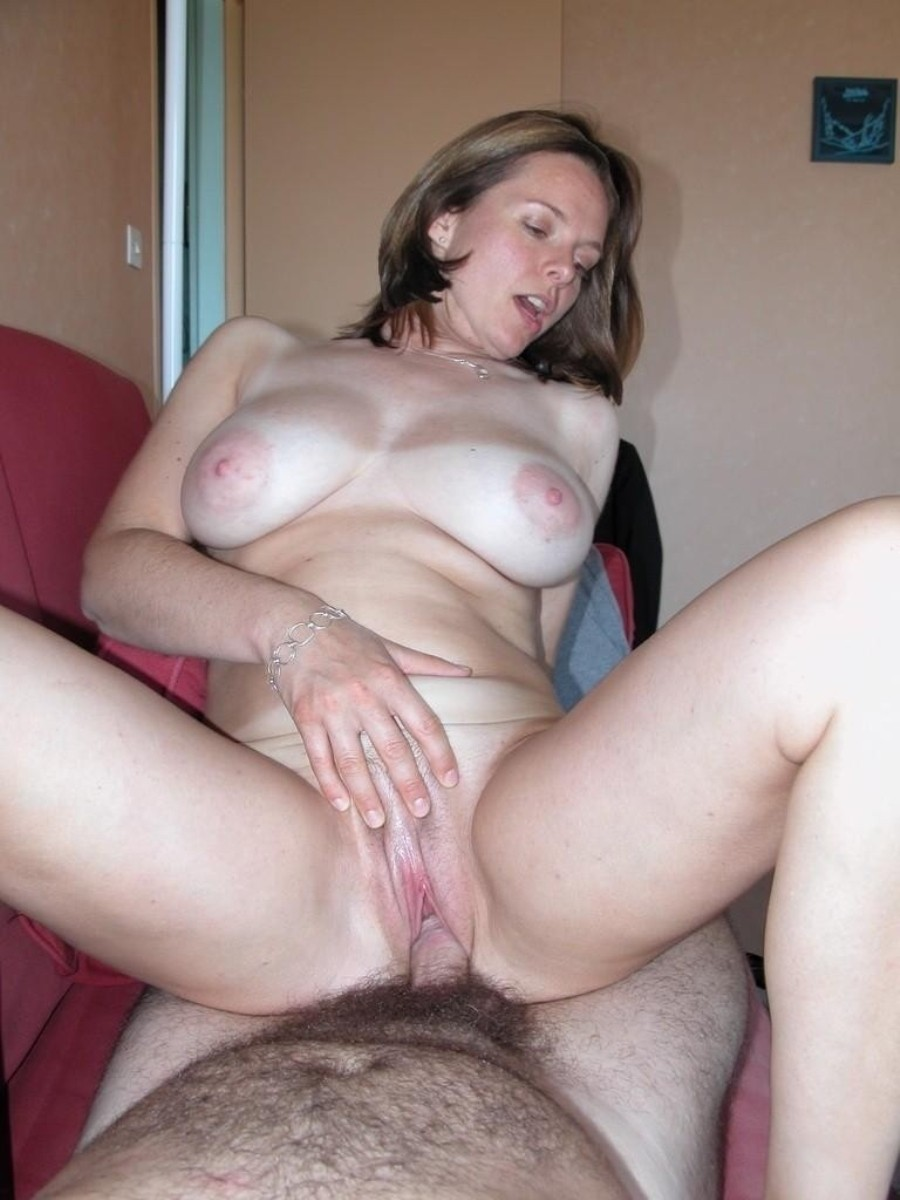 German amateur homemade mature
