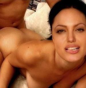 Angelina Jolie - Галерея 3288553