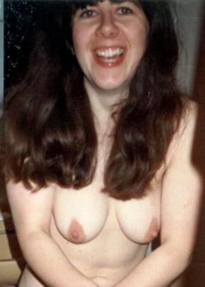 Просто фото голых дам - компиляция 27