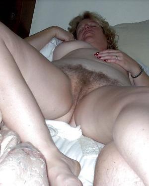Зрелые женщины сексуальны - компиляция 2