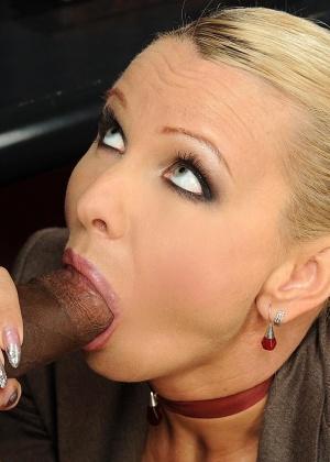 Секс с блондинками - компиляция 13