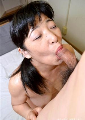 Сосущие азиатки - компиляция 7