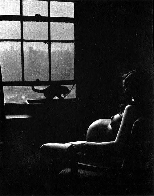 Голые беременные женщины - компиляция 6