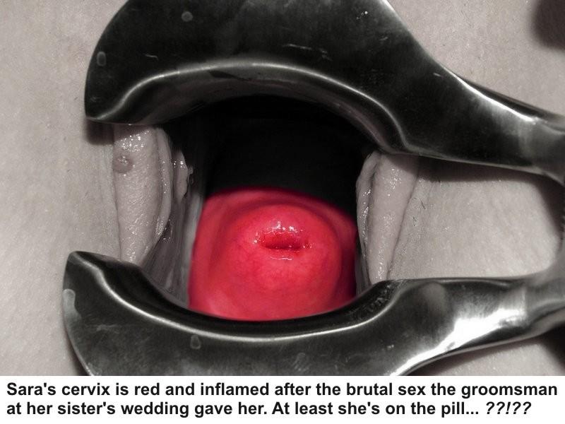Большие вагинальные дырки - компиляция 11