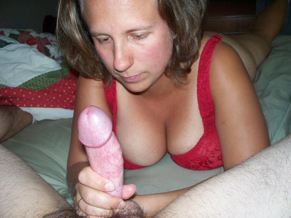 hand-job-amateur-video