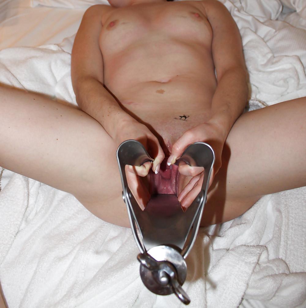 Большие вагинальные дырки - компиляция 12