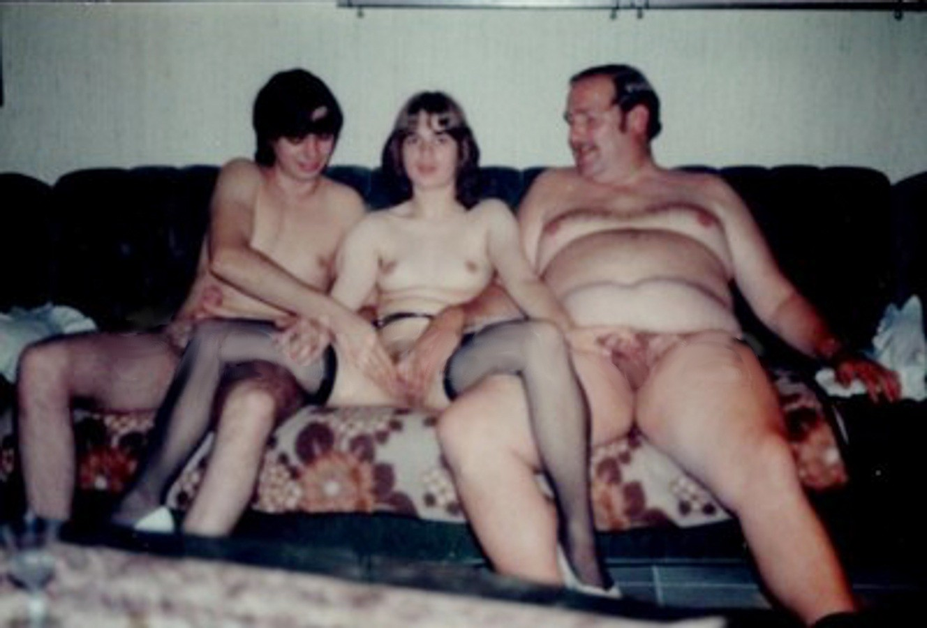 Real family sex amateur