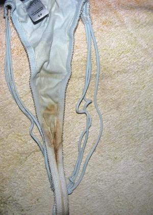 За рубежом грязные женские трусики фото смотреть онлайн — img 7